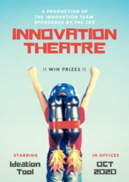 Innovation Theater / Innovation theatre